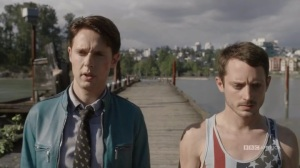 Vancouver dirk gently