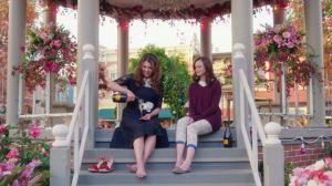 Gilmore Girls spring episode