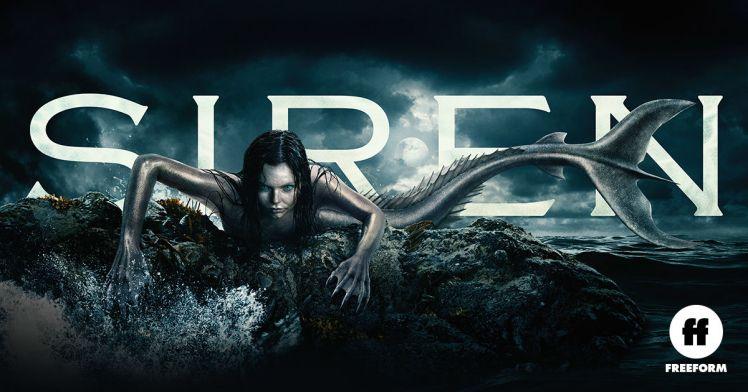 Siren saison 1